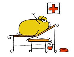 Afbeeldingsresultaat voor hospitalisatieverzekering